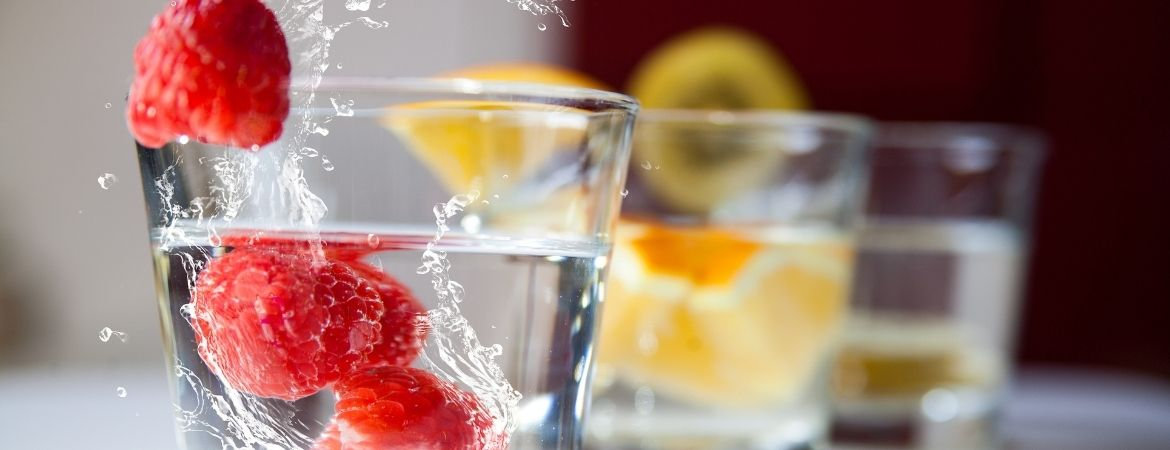How Water Can Affect Weight Loss